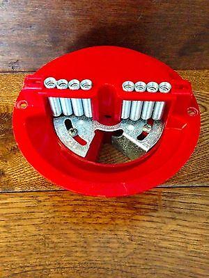 Eagle bulk candy vending machine wheel and brush 2 pcs