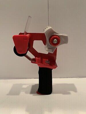 Scotch 3mpackaging Tape Gun Dispenser 2 Inch Foam Grip Heavy Duty- Brand New