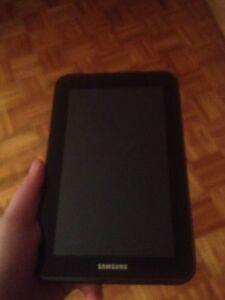 Samsung tab 2 à vendre