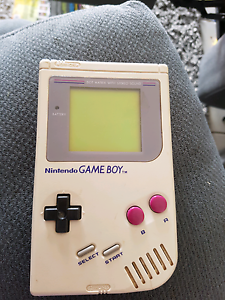Nintendo gameboy Bohle Townsville City Preview