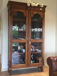 CIRCA 1880 ARMOIRE Ashmore Gold Coast City Preview
