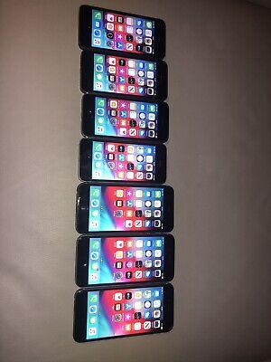 Joblot of Apple iPhone 5s ,6 & 6s All Unlocked