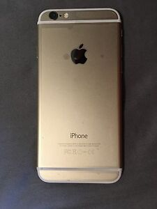 Gold iPhone 6 (64gb) with Bell! St. John's Newfoundland image 2