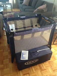 Gracie Pack n Play Playard