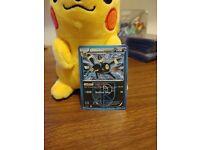 Electrode Holo Rare Pokemon Card BW Plasma Freeze 33//116