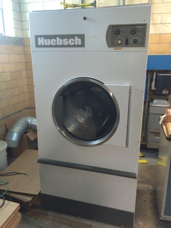 Huebsch 50 lbs Dryer HT050