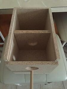 CLEARANCE SALE LOVEBIRD BREEDING BOX BRAND NEW Maddington Gosnells Area Preview