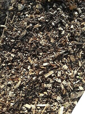Bulk Bag - Quality Woodchip - Delivered in Cambridge, Ely, Newmarket