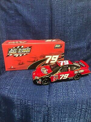 KASEY KAHNE NASCAR DIECAST 2005 #79 AAPA-AUTO VALUE BUMPER TO BUMPER 1/24 ACTION - Kasey Kahne Bumper