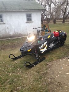 2012 Summit X For Sale