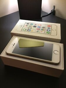 New iphone 5s, 10/10! 16GB factory unlocked