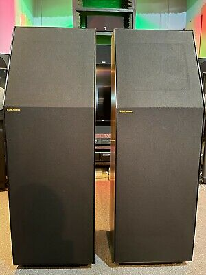 Snell Acoustics Type C1 Loudspeakers - Used