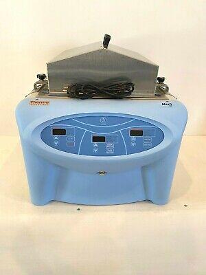 Thermo Scientific Maxq 7000 Shke7000 Water Bath Shaker Model 4303 W Warranty