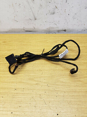 Audi A6 C5 Allroad [99-05] Any Side Front Door Wiring Loom Harness - 4B0971035