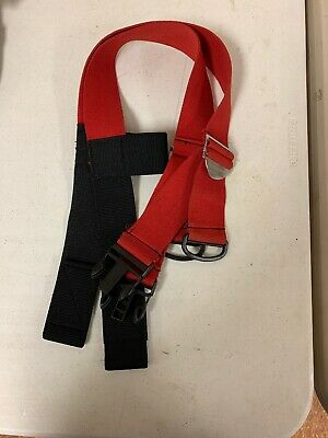 Securetech Firefighter Suspenders