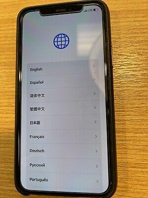 UNLOCKED Apple iPhone 11 Pro - 256GB - MidnightGreen (CDMA + GSM) w/ Accessorys