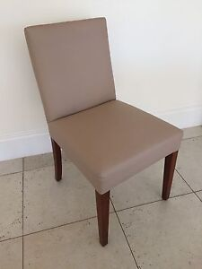 10 x Dining room chairs (will sell separately) $40 each Linden Park Burnside Area Preview