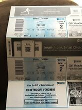 Tickets Bligh Park Hawkesbury Area Preview