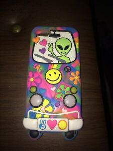 iphone 5 case that lights up