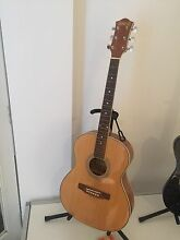Acoustic guitar Woollahra Eastern Suburbs Preview