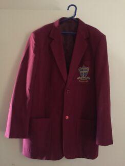 Radford College Uniform