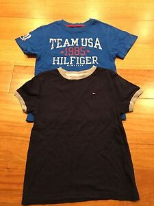 Tommy Hilfiger tops size 6&7 Taylors Lakes Brimbank Area Preview