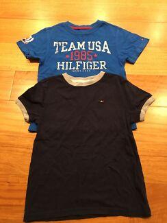 Tommy Hilfiger tops size 6&7