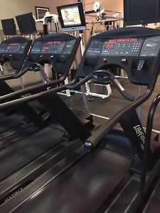 Commercial Gym Equipment - Treadmills/Ellipticals/ Etc