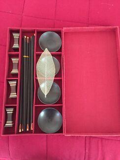 Chop sticks kit
