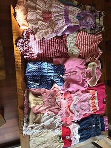 Girls size 2 - Ralph Lauren polo, Pumpkin Patch, Oshkosh Prospect Prospect Area Preview