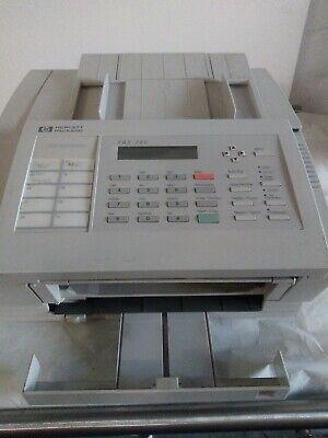 Hewlett Packard Fax 700 Used Unit