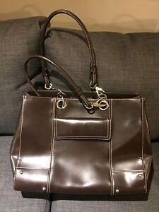 Sacoche sac comme neuf 100% cuir