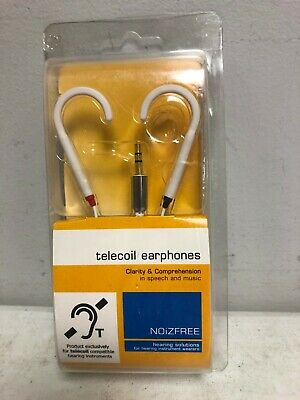 NoiZfree MM2 Wired Silhouette - Mobile & Music - Dual Earphones