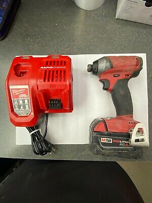 Milwaukee 2755-20 18 Volt 12 Fuel Impact Wrench 230773