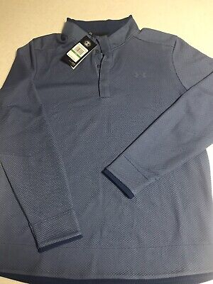 Under Armour Golf Cold gear Men's Large Sweatshirt MSRP $75