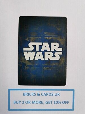 Star Wars Destiny Spark of Hope - Legendary & Rare Cards With Dice