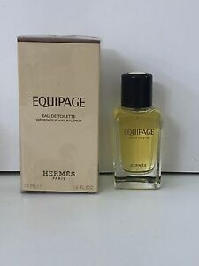 Hermes-Equipage-EDT-50ml-Spray-New-amp-Rare