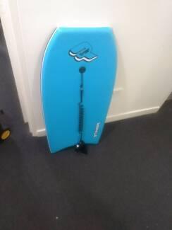 Bodyboard practically new Randwick Eastern Suburbs Preview