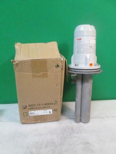 ABB Intermediate range laser level transmitter LM80.A LM80 0051-13-100005-01 NEW