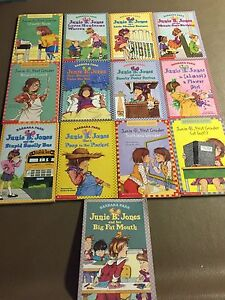 Chapter Books for the Young Reader