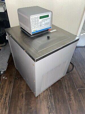 13 Liter Polyscience Vwr 1197 Refrigerated Heated Circulating Water Bath -30 C