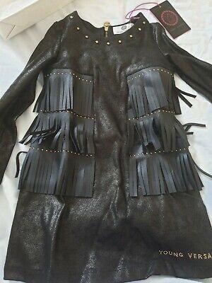 Young versace girls Dress