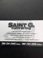 Saint.G Contracting