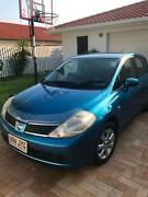 2006 Nissan Tiida Hatchback Kewarra Beach Cairns City Preview