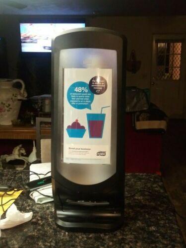 Tork Napkin Dispenser