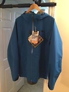 Outdoor Research  Gortex Jacket size Large *New*