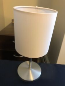Nightstand Lamp