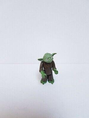 Star Wars Vintage Yoda 100 % Original