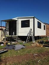 Granny flat/ relocatable home Wollongong Wollongong Area Preview