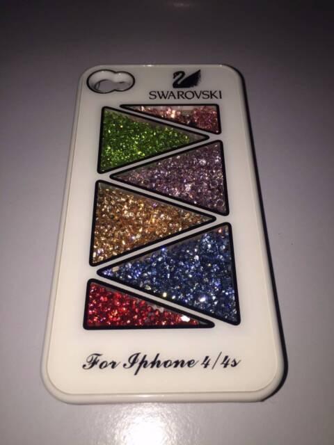 promo code cc2e4 fe6f0 iPhone 4 Swarovski crystal case | Phone Accessories | Gumtree ...